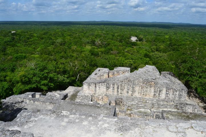calakmul-estructura-ii