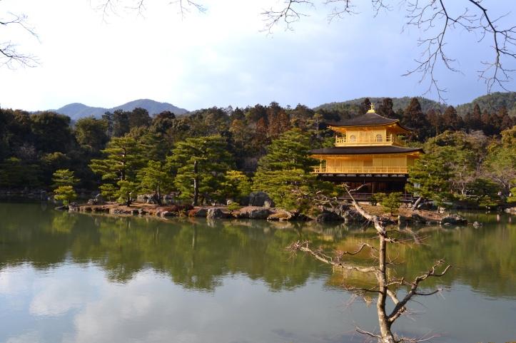 Kinkaku-ji-(5)