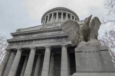 MONUMENTO NACIONAL AL GENERAL GRANT